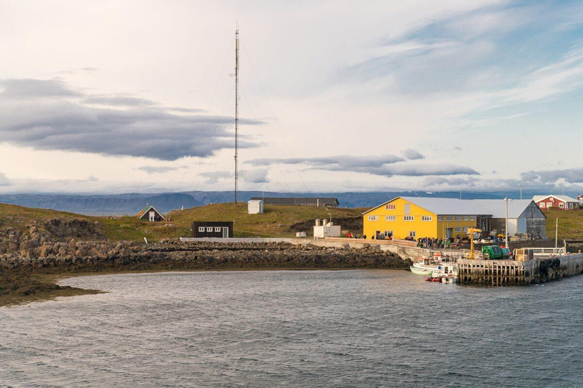 Wyspa Flatey