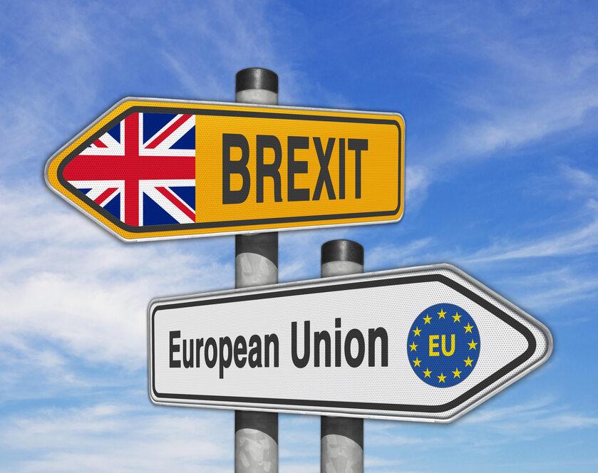 Brexit, zdjęcie ilustracyjne