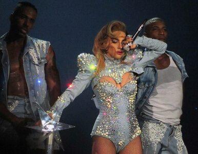 Fibromialgia wyniszcza Lady Gagę. Gwiazda odwołała dziewięć koncertów