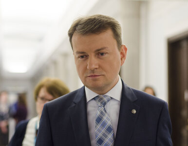 Szef MSWiA: Ministerstwo Bezpieczeństwa Narodowego na czele z Kamińskim?...