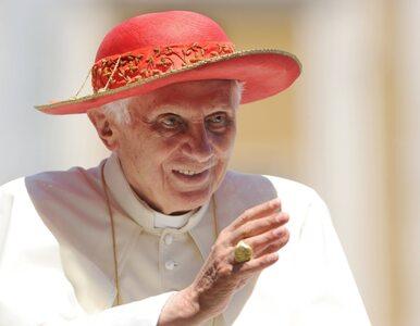 Papież Benedykt walczył z pedofilią. Zawiesił 400 księży w 2 lata