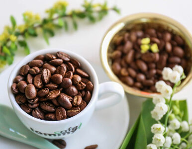 Pijesz trzy kawy dziennie? Możesz doświadczyć migreny