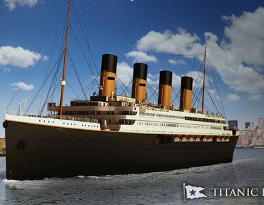Miliarder buduje Titanica II. Koszt to około 500 mln dolarów