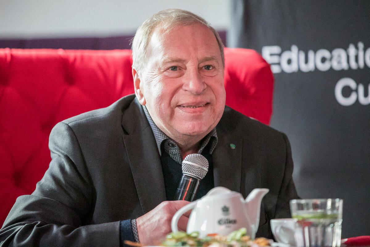 Jerzy Stuhr