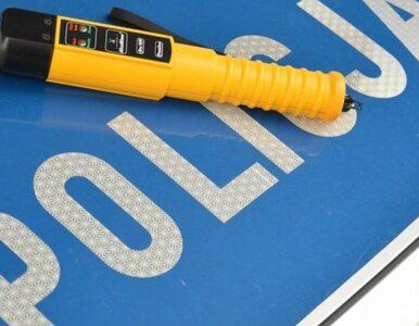 Kontrole trzeźwości kierowców zostaną zawieszone przez koronawirusa