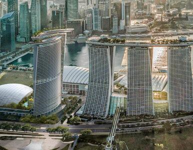 Jeden z najbardziej rozpoznawalnych hoteli świata powiększy się