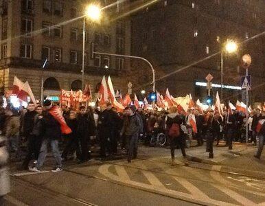 Komorowski o marszu PiS: niektórzy nadrabiają, bo w 1981 roku nie...
