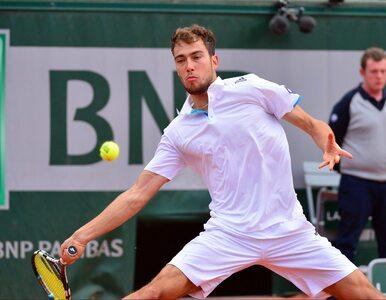 Wimbledon: Janowicz w III rundzie! Mecz trwał dwa dni