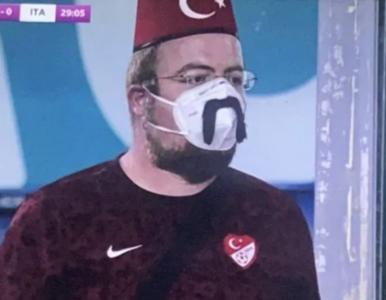 Memy po meczu otwarcia Euro 2020. Czym rozbawiły nas Turcja i Włochy?