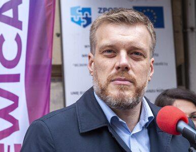 Zandberg: Trzeba zlikwidować IPN i Polską Fundację Narodową