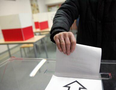 NA ŻYWO: Wybory parlamentarne