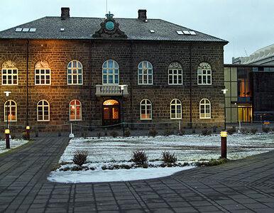 Islandczycy wybierają parlament. Partia Piratów z dużymi szansami
