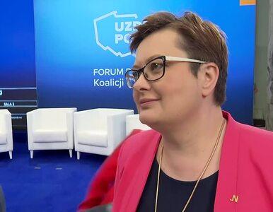"""""""Lokomotywy wysłali do Brukseli"""". Politycy Koalicji Obywatelskiej o..."""