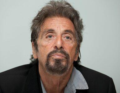 """Al Pacino po raz pierwszy zagra w serialu. Wcieli się w """"łowcę"""" nazistów"""