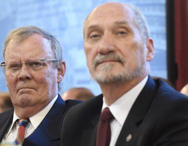 Berczyński ma umowę z MON do 2018 roku. Wiceminister: Nie budzi to sensacji