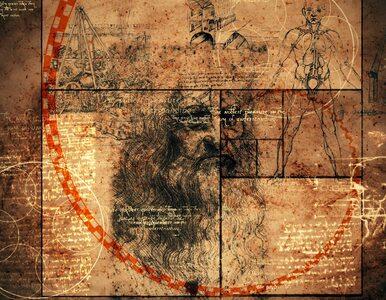 Jakie tajemnice kryje DNA Leonarda da Vinci? Naukowcy rozpoczęli badania...