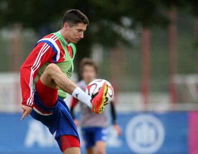 Lewandowski pogratulował Niemcom mistrzostwa świata