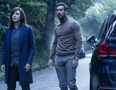 Najlepsze thrillery psychologiczne na platformie Netflix. Lista