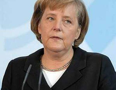 CSU popiera Steinbach, SPD wzywa Merkel do decyzji