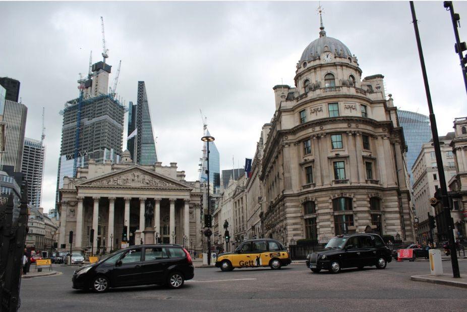 To największa pod względem liczby ludności europejska stolica. Jak się nazywa?