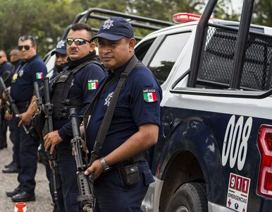 Krwawa masakra w Meksyku. 13-latek przeszedł 23 km, by wezwać pomoc