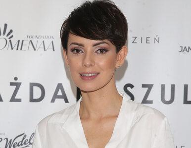 """""""SE"""": Dorota Gardias zakażona koronawirusem. Stan gwiazdy TVN jest poważny?"""
