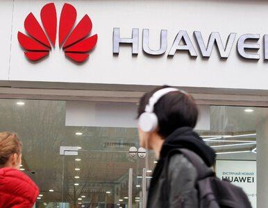 Pompeo: Inwestycje Huawei są jak działanie drapieżnika. Powinno się ich...