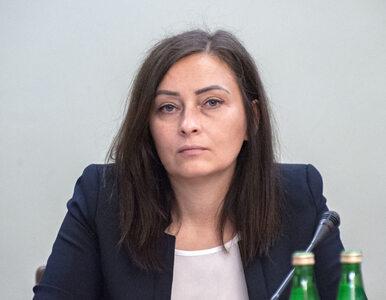 Głosowała w sprawie Funduszu Odbudowy niezgodnie z linią partii....