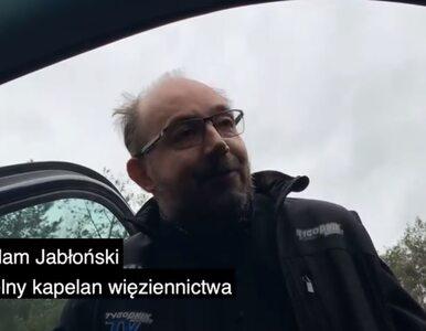 """Tomasz Sekielski ujawnia fragment filmu o pedofilii w Kościele. """"Wy,..."""