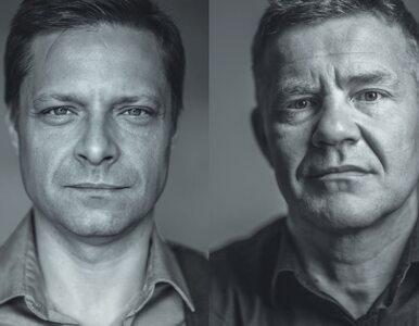 """Sekielski i Nowak o swoim trzeźwieniu: Bohaterem narodowym jest """"mądry..."""