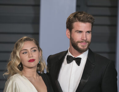 Miley Cyrus i Liam Hemsworth wzięli sekretny ślub? Do sieci trafiły zdjęcia
