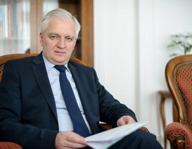 Gowin o ustawie hazardowej: Dałem się namówić Tuskowi. Odegrałem rolę...