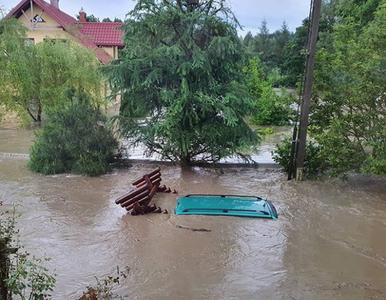 Uczestnik programu TVP ucierpiał przez powódź. Teraz prosi o pomoc