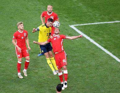 Mecz Polska - Szwecja podsumowany na Twitterze... memami. Niektóre są...