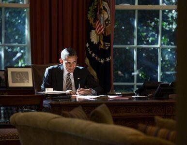 Obama obiecał, że nie będzie podsłuchiwał przyjaciół