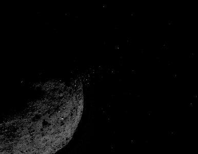 NASA wysłała sondę na asteroidę, która zagraża Ziemi. Odkryto...