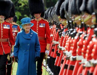 Elżbieta II rządzi Brytyjczykami od 59 lat