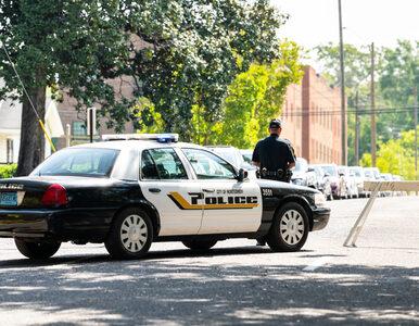 Świadek o tragicznym wypadku w Alabamie. Zginęło dziewięcioro dzieci