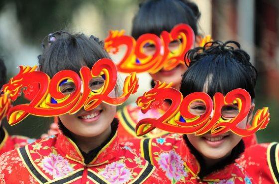 ...w Chinach... (fot. Meng Delong/Xinhua/ZUMAPRESS.com)