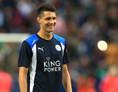 """Kapustka przed meczem z Leicester City. """"W Anglii jest większy luz. Może..."""