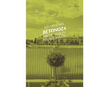 Betonoza – Jan Mencwel