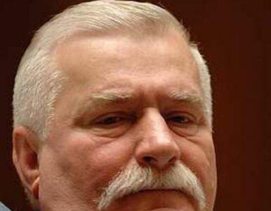 Wałęsa odda Nobla i wyjedzie z Polski?