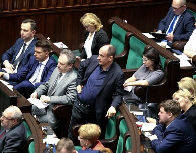Paweł Kukiz: Być może będziemy zmuszeni, by założyć partię