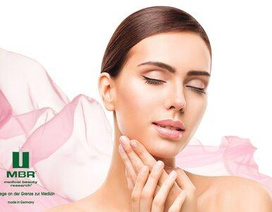 MBR. Efekt odmłodzonej skóry na dłużej