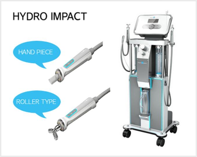 Hydro Impact