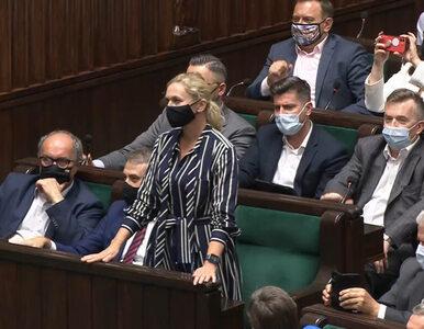 """Barbara Nowacka zwróciła się do Antoniego Macierewicza. """"Jak się państwo..."""