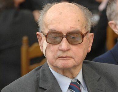 Jaruzelski: żałuję, że zostałem ministrem obrony narodowej