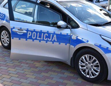 Miał pomóc policji w prowokacji, by złapać przestępców na Śląsku....