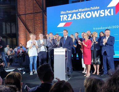 Wyniki wyborów 2020. Rafał Trzaskowski  – ile procent zdobył prezydent...