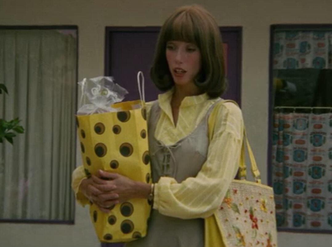 """Shelley Duvall w filmie """"Trzy kobiety"""" (1977)"""